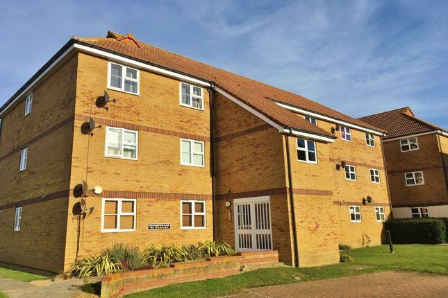 Southampton Close, Eastbourne BN23