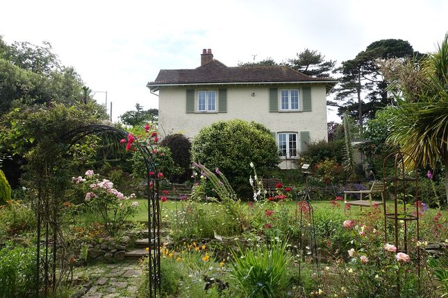 Thumbnail Detached house for sale in The Green, St Leonards On Sea