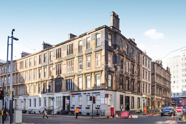 Thumbnail Flat for sale in 268 Bath Street, Glasgow