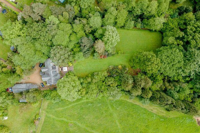 Thumbnail Detached house for sale in Bearwood Road, Wokingham, Wokingham