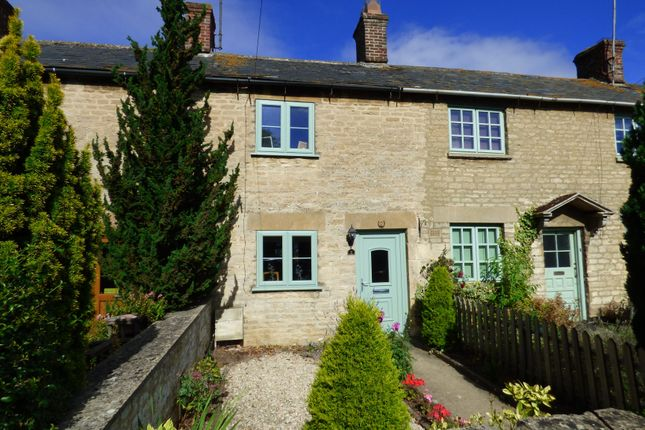 Thumbnail Cottage for sale in Railway Terrace, Burford Road, Lechlade