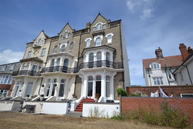 Thumbnail End terrace house for sale in Norfolk Square, Great Yarmouth