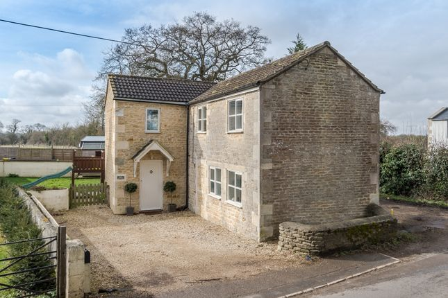 Thumbnail Detached house for sale in East Tytherton, Chippenham