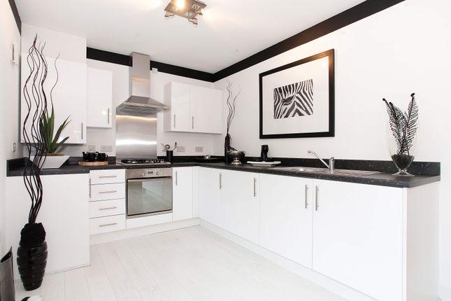 "Thumbnail Flat for sale in ""The Southam"" at Prestbury Road, Prestbury, Cheltenham"