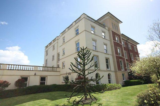 Communal Gardens of Cartwright Court, Apartment 52, 2 Victoria Road, Malvern, Worcestershire WR14