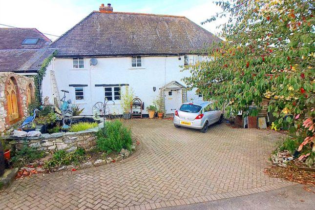 Thumbnail Semi-detached house for sale in Lower Lemonford, Newton Abbot