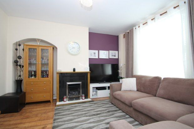 Thumbnail Property to rent in Launcelot Road, Bromley