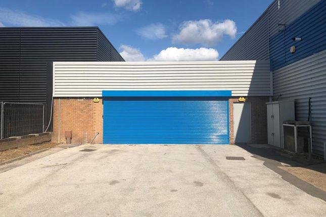 Thumbnail Industrial to let in Unit 1, Queens Court, Lenton Lane, Nottingham, Nottinghamshire