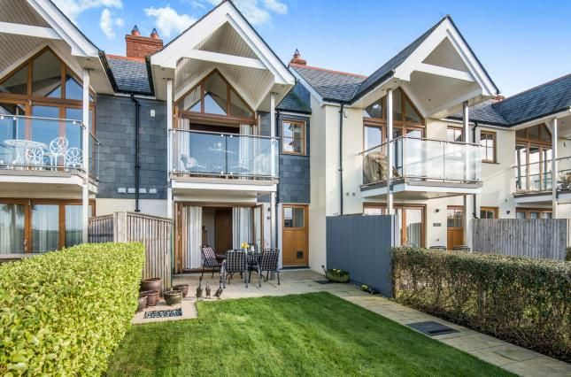 3 bed terraced house for sale in St. Just In Roseland, Truro, Cornwall