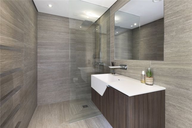 Shower Room of St. Johns Road, Sevenoaks, Kent TN13