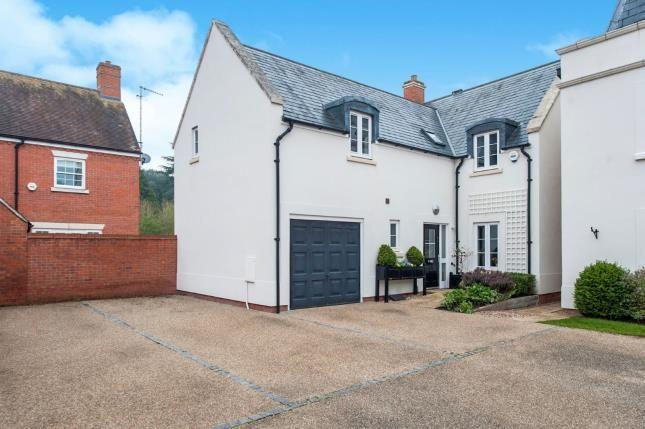 Detached house for sale in Church Close, Alveston, Stratford-Upon-Avon, Warwickshire