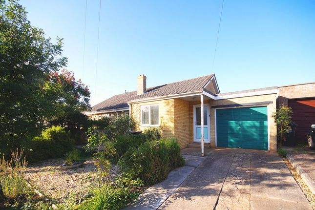 Thumbnail Bungalow for sale in Mount Pleasant Avenue, Wells