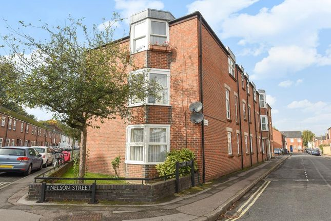 Thumbnail Flat to rent in Albert Street, Hmo Ready 4 Sharers