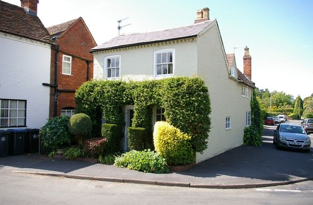 Thumbnail Cottage to rent in Tanworth In Arden, Solihull, Warwickshire