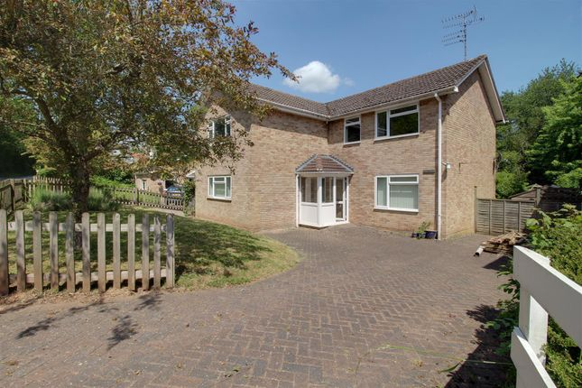 Detached house for sale in Church Road, Longhope