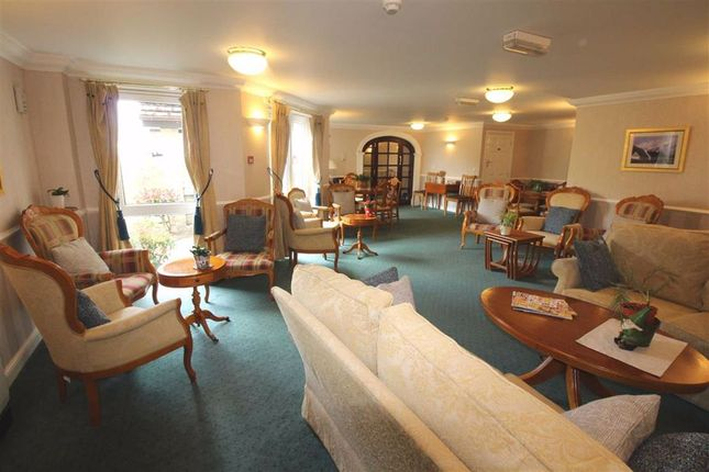 Residents Lounge of Clachnaharry Road, Inverness IV3