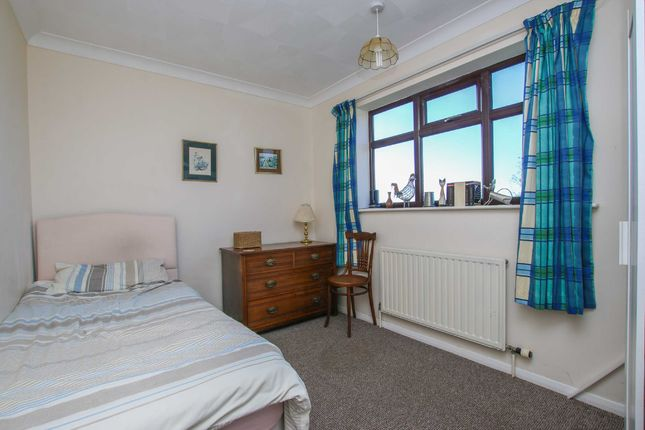 Bedroom 2 of Wells Drive, Market Rasen LN8