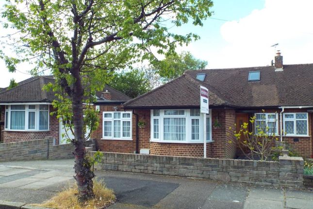 Thumbnail Bungalow for sale in Langford Road, Cockfosters