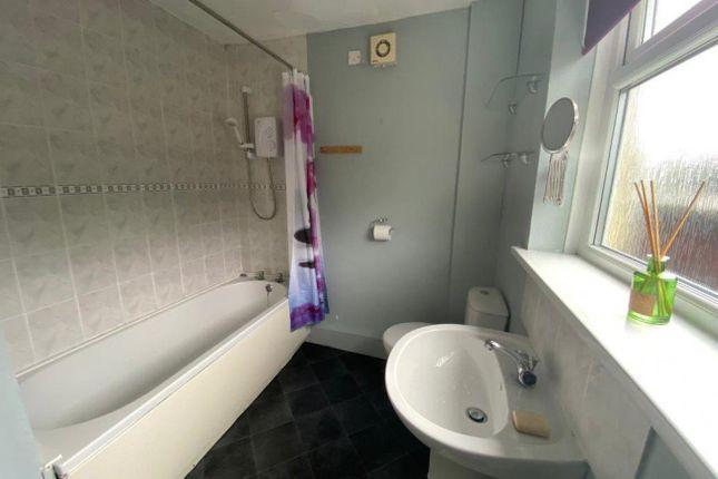 Bathroom of Kenry Street, Ynyswen CF42