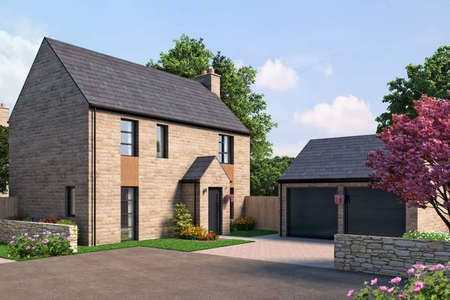 Thumbnail Detached house for sale in Bridgehouse Lane, West Yorkshire