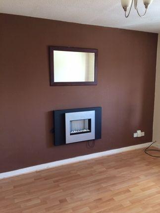 Thumbnail 1 bed flat to rent in Eelbrook Avenue, Bradwell Common, Milton Keynes
