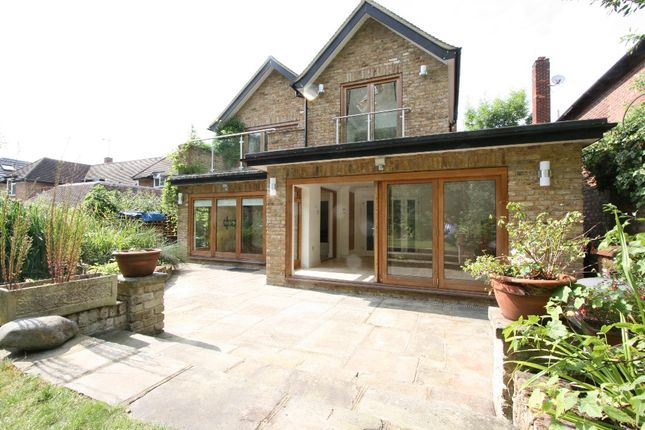 Thumbnail Detached house to rent in Westbury Road, Northwood