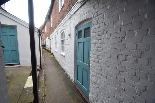 Thumbnail Retail premises to let in Rear Office, Blandford Forum