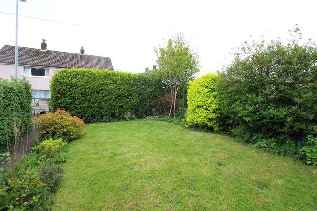 Thumbnail Terraced house for sale in Hollin Gate, Otley