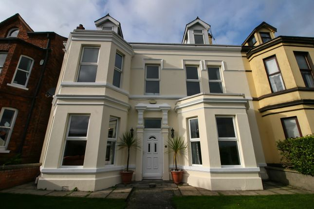 Thumbnail Semi-detached house for sale in North Circular Road, Belfast