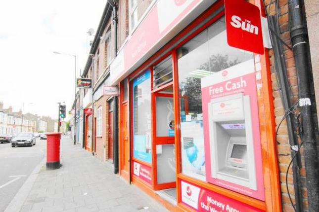 Thumbnail Retail premises to let in Elmhurst Road, London