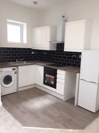 Thumbnail Terraced house to rent in Sheep Street, Rugby
