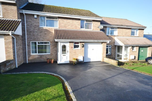 Thumbnail Terraced house for sale in Woodview Road, Norman Hill, Dursley