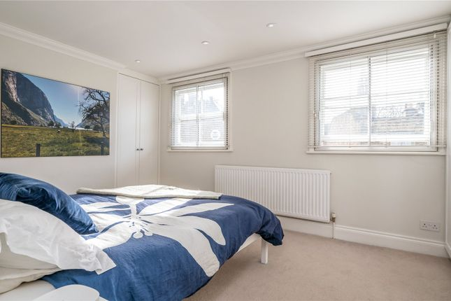 Bedroom 1 of Cross Street, Islington, London N1