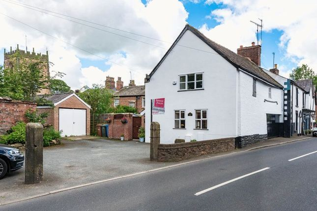 Thumbnail Barn conversion for sale in Town Road, Croston, Leyland