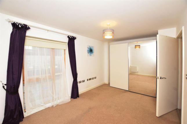 Bedroom 1- of Juniper Close, Wembley HA9