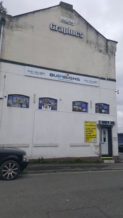 Thumbnail Commercial property for sale in Bury, Lancashire