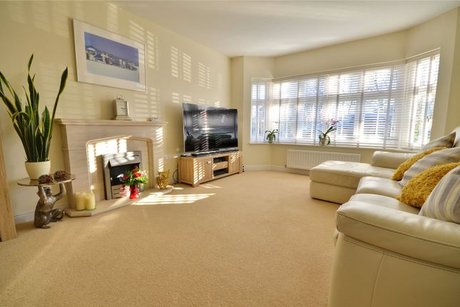Lounge of Crawley Down, West Sussex RH10