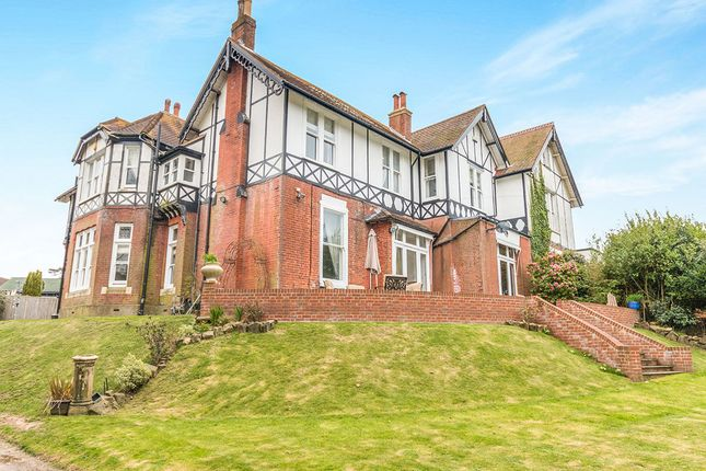 Thumbnail Semi-detached house for sale in Hollington Park Road, St. Leonards-On-Sea