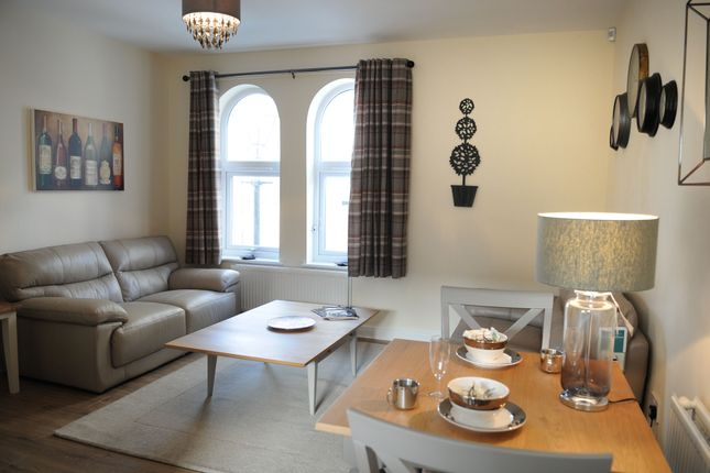 Thumbnail Flat to rent in Bedford Street, Middlesbrough