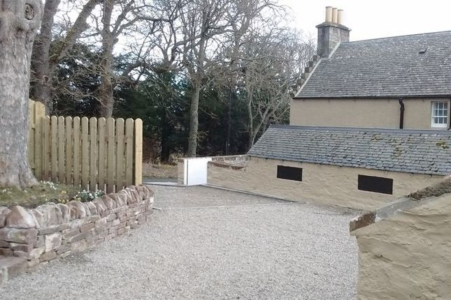 Thumbnail Flat for sale in Rhives, Golspie, Sutherland