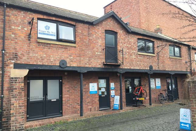 Thumbnail Office for sale in Greys Yard, Morpeth