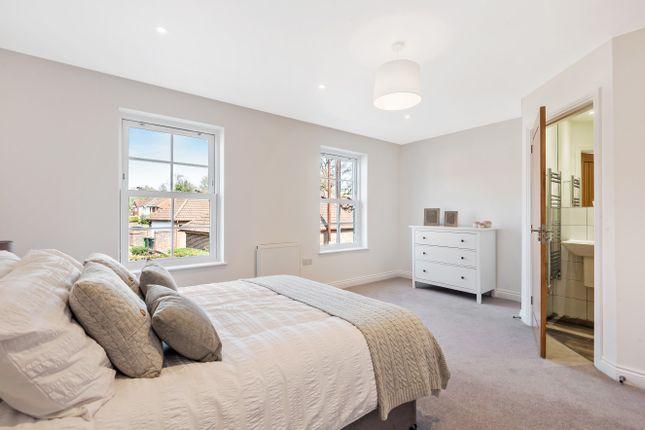 Bedroom of Beaumont Mews, Petersfield GU31