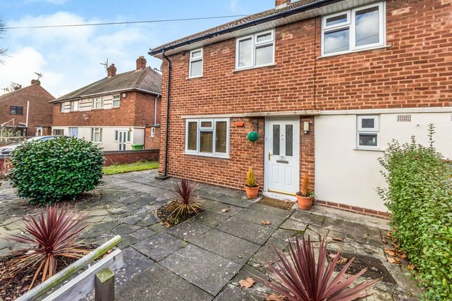 2 bed semi-detached house for sale in Lodge Road, Darlaston, Wednesbury