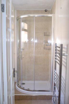 Bathroom.B of Edward Street, Loughborough, Leicestershire LE11