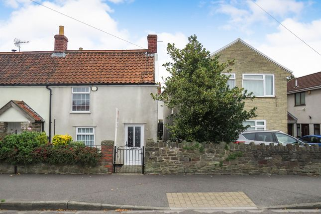 Thumbnail Semi-detached house for sale in Kingsway, St. George, Bristol