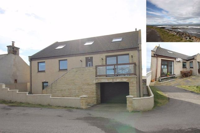 Thumbnail Detached house for sale in Forteath Street, Burghead, Elgin