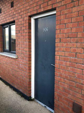 Thumbnail Flat to rent in King Street, Belfast