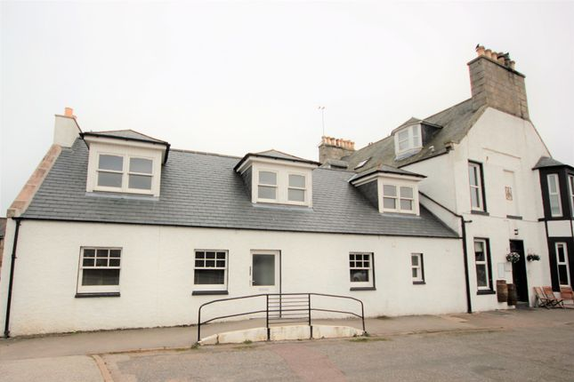 Thumbnail Flat for sale in Perkhill Road, Banchory