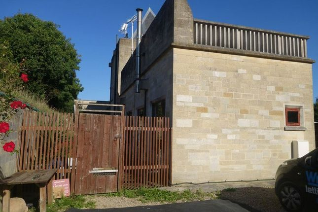Thumbnail Flat to rent in Potley Lane, Corsham