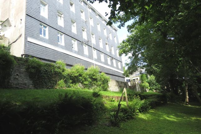 Thumbnail Flat for sale in Lower Port View, Saltash